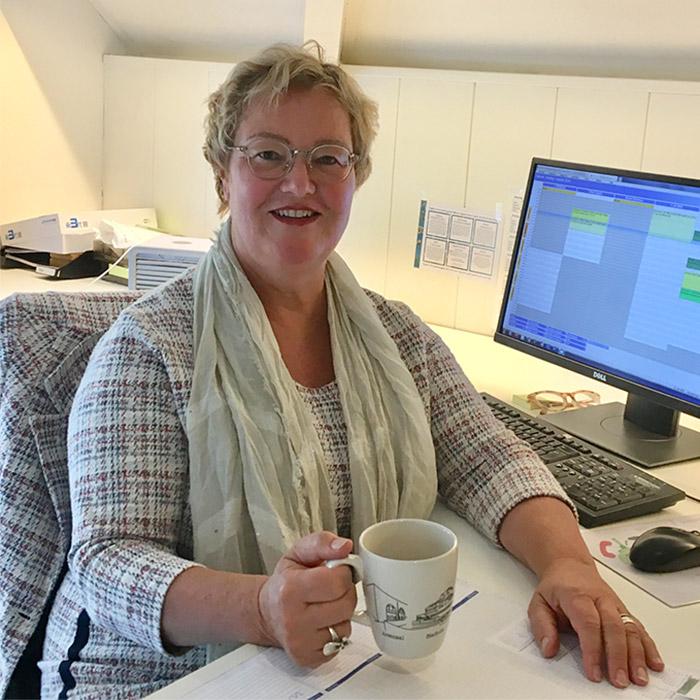 Ellen Schelfhout