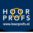 Hoorprofs logo