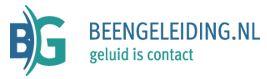 Beengeleiding logo